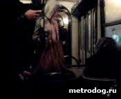 В автобусе 9 ноября 2006 г.